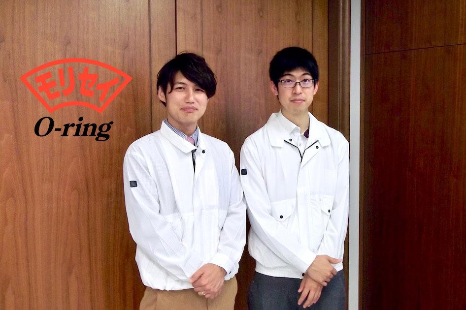 サービス利用開始から約半年で技術部門など5名の若手社員の採用に成功。内定承諾率は100%