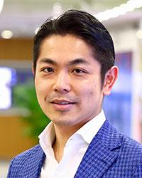 杉本 隆一郎氏