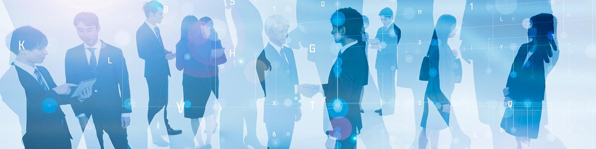 【企業向け】合同会社説明会(転職フェア)とは?出展するメリットやポイントを紹介