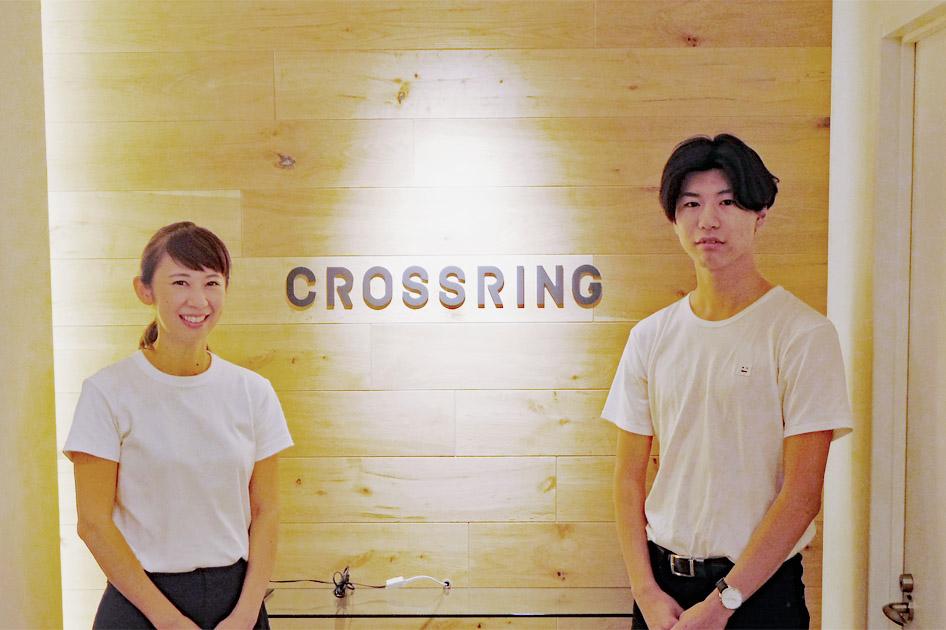 crossring-title
