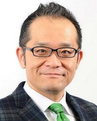 須東 朋広 氏
