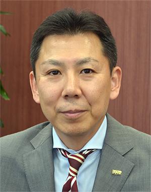 濱中 昭一氏