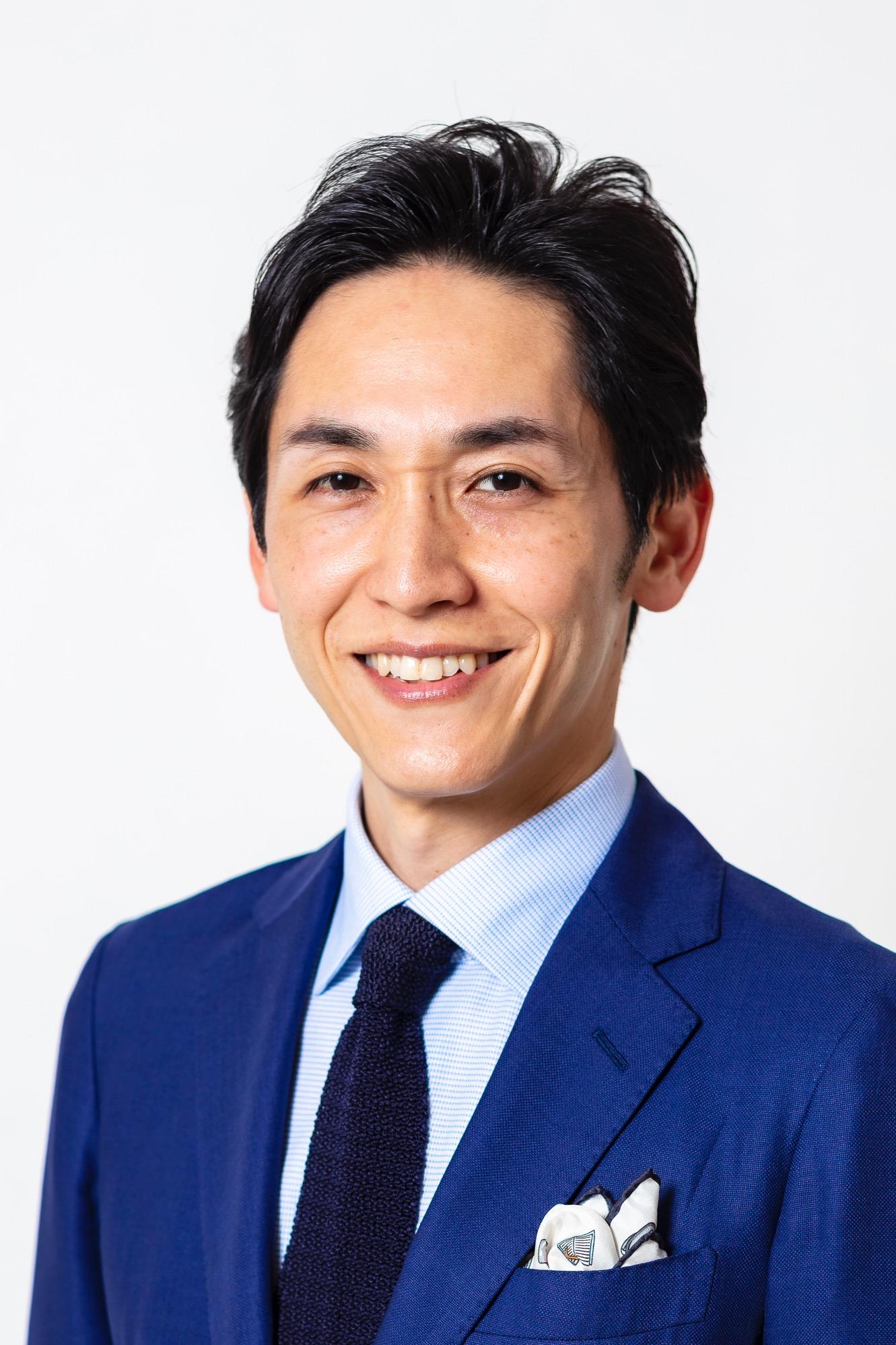 谷田 昭吾 氏