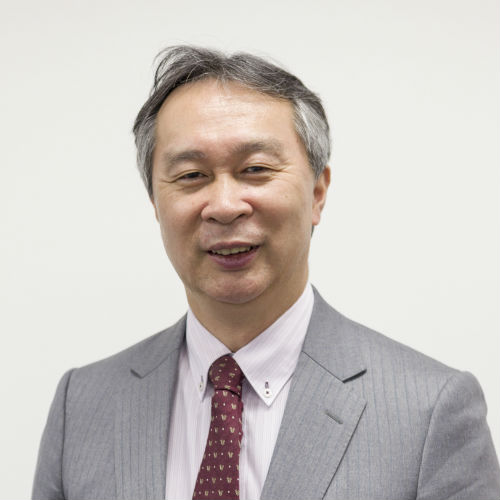 有沢 正人氏