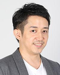 羽田幸広氏