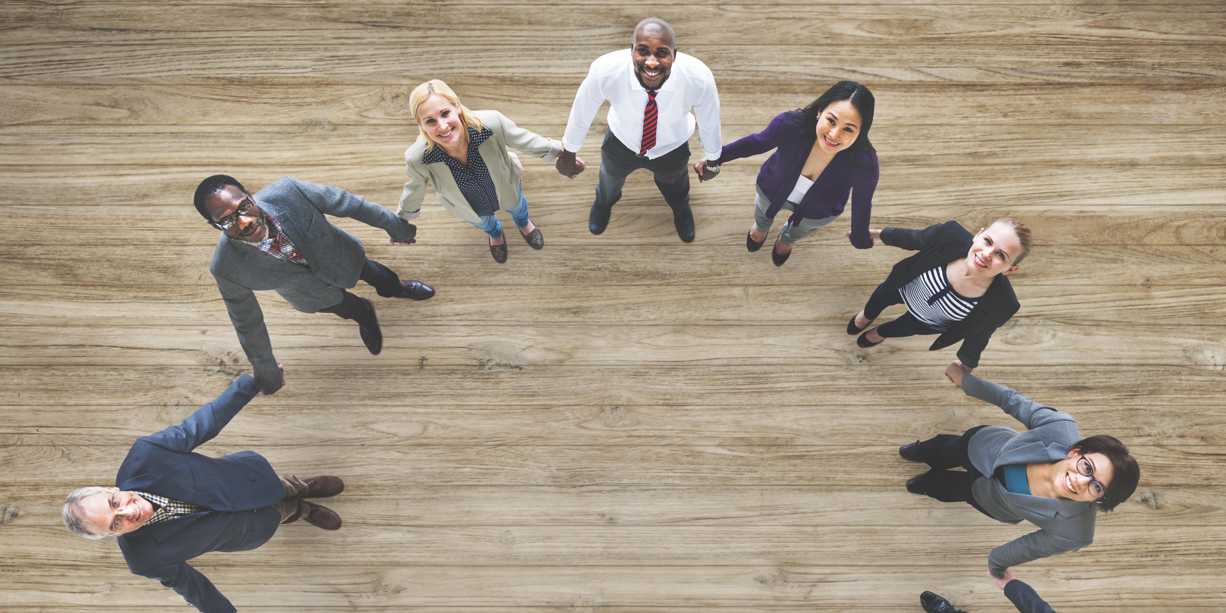 社員平均勤続年数を2.3倍改善した<br>「社員の定着率向上ノウハウ」
