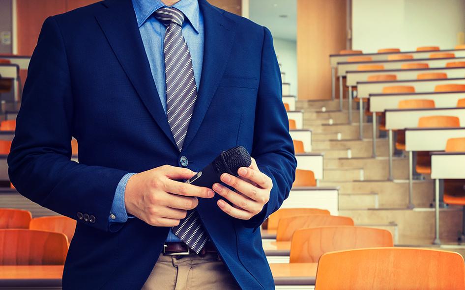 【採用プロ講座(無料)】横浜国立大学大学院服部准教授登壇<br>「採用学に見る能動的採用手法の現在と未来」