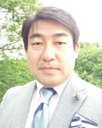 佐々木文仁氏