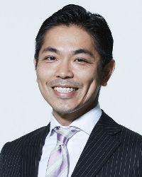 杉本隆一郎氏