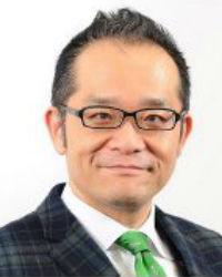 須東 朋広氏