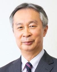 有沢 正人 氏