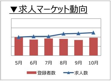 社内SE職の求人マーケット動向(2017年11月発行)