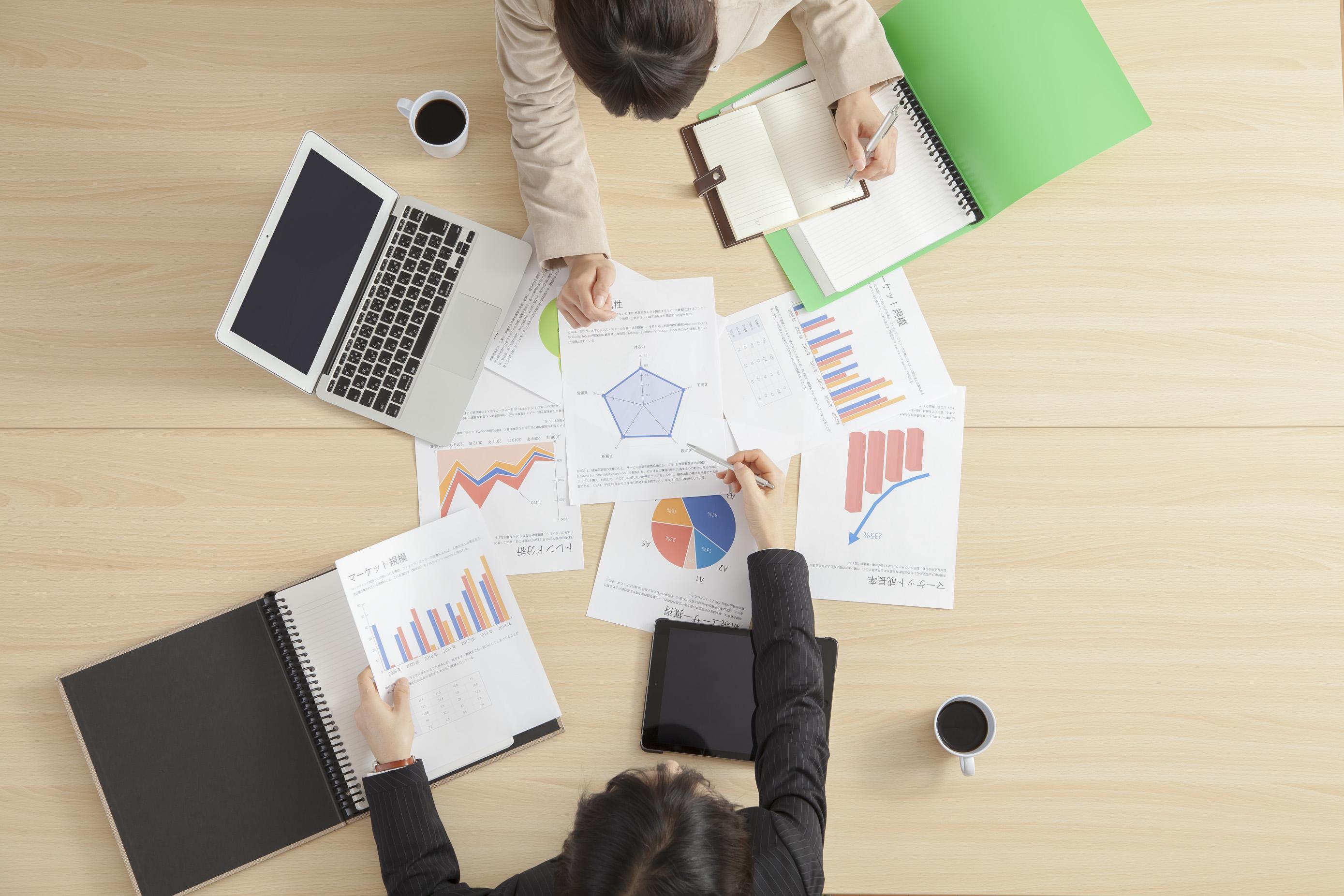 採用力をアップする面接講座 選考辞退の少ない会社が大切にしている採用のポイント【オンラインセミナー】