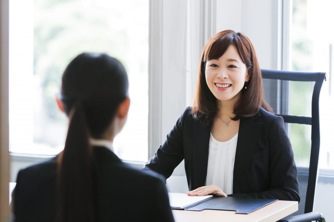 採用力をアップする面接講座 採りたい人の志望度を高めるコミュニケーション手法【オンラインセミナー】