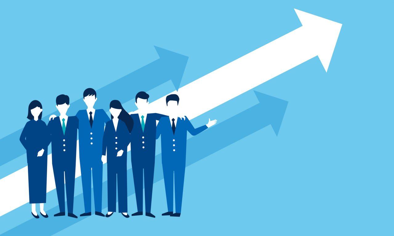 Withコロナにおける中途採用者のオンボーディング対策セミナー<br>~採用時から始まる効果的な受け入れ手法とは~