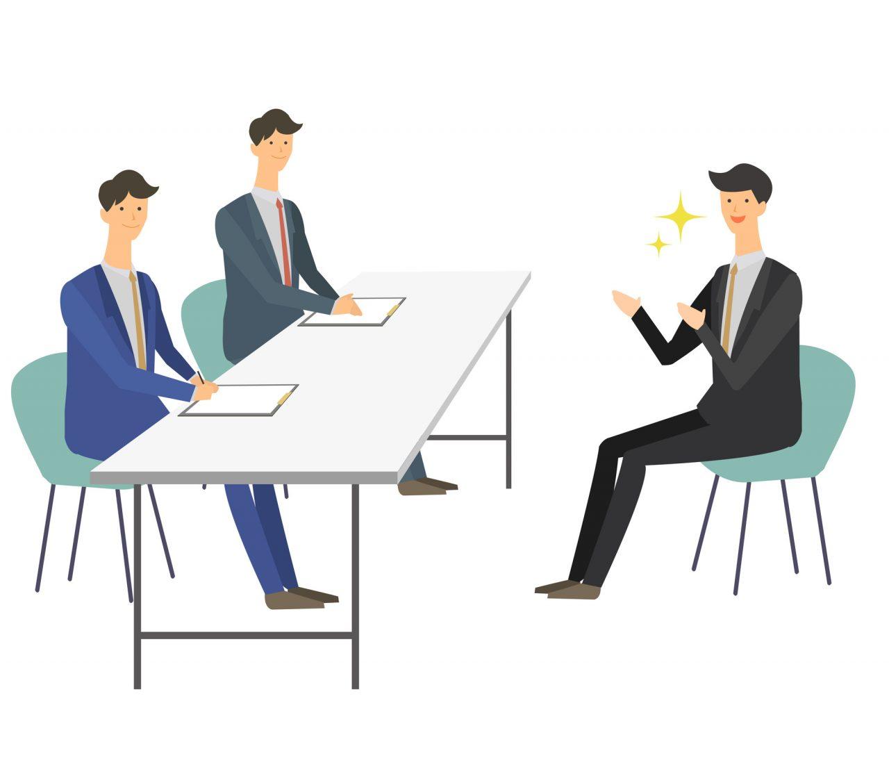 採用力をアップする面接講座 人材採用と定着率向上を促進するためのコミュニケーション